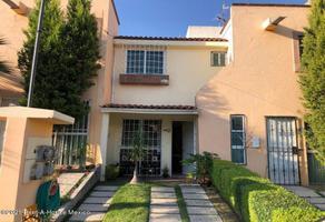 Foto de casa en venta en calle saul leven 50, granjas san cristóbal, coacalco de berriozábal, méxico, 0 No. 01