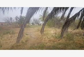 Foto de terreno habitacional en venta en calle segunda 0000, la concha, torreón, coahuila de zaragoza, 6452994 No. 01