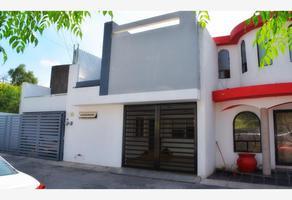 Foto de casa en venta en calle segunda privada de las huertas 154, valle de bravo ii, san luis potosí, san luis potosí, 0 No. 01