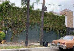 Foto de terreno habitacional en venta en calle segunda sur , chapalita de occidente, zapopan, jalisco, 0 No. 01
