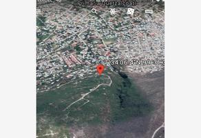 Foto de terreno habitacional en venta en calle sierra madre occidental 1, chilpancingo de los bravos centro, chilpancingo de los bravo, guerrero, 13943972 No. 01