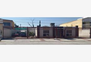 Foto de casa en venta en calle sierra madre occidental 6532, lomas de san josé, juárez, chihuahua, 0 No. 01