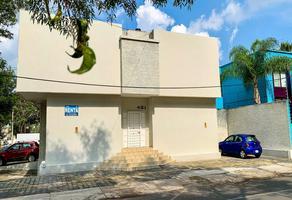 Foto de casa en renta en calle simón bolívar 451, obrera centro, guadalajara, jalisco, 0 No. 01