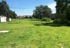 Foto de terreno comercial en venta en calle sin nombre , barrio la cañada, huehuetoca, méxico, 5866370 No. 01