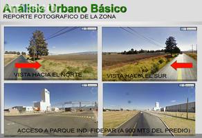 Foto de terreno industrial en venta en calle sin nombre , san cayetano morelos, toluca, méxico, 15091843 No. 01