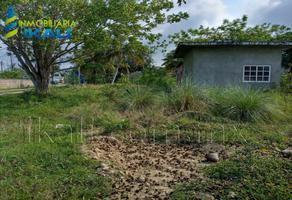 Foto de terreno habitacional en venta en calle sin nombre , tampamachoco, tuxpan, veracruz de ignacio de la llave, 0 No. 01