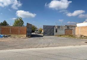 Foto de terreno habitacional en venta en calle sin numero , el palmar 2, mexquitic de carmona, san luis potosí, 15225948 No. 01