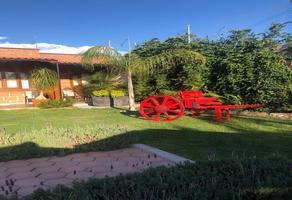 Foto de rancho en venta en calle sin número , santa fe, tequisquiapan, querétaro, 17483781 No. 01