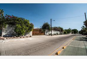 Foto de casa en venta en calle sinaloa 155, barrio el manglito, la paz, baja california sur, 22050050 No. 01