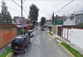 Foto de casa en venta en calle sinaloa , jacarandas, tlalnepantla de baz, méxico, 0 No. 01