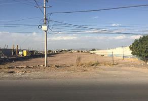 Foto de terreno comercial en venta en calle s/n parcela 60 , el águila, torreón, coahuila de zaragoza, 17307182 No. 01