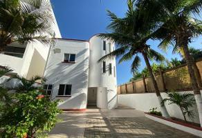 Foto de casa en venta en calle s/n , puerto morelos, benito juárez, quintana roo, 0 No. 01