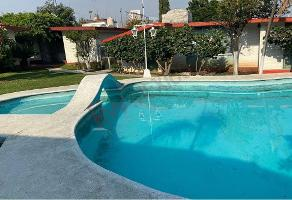 Foto de casa en venta en calle sol 87, jardines de cuernavaca, cuernavaca, morelos, 0 No. 01