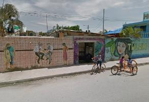 Foto de terreno industrial en venta en calle sol oriente , villas huracanes, tulum, quintana roo, 8122819 No. 01