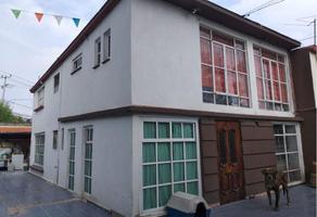 Foto de casa en venta en calle sonora 00, jacarandas, tlalnepantla de baz, méxico, 17741852 No. 01