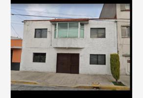 Foto de casa en venta en calle sur 00, héroes de churubusco, iztapalapa, df / cdmx, 18237996 No. 01