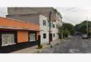 Foto de casa en venta en calle sur 105 442, jardines de churubusco, iztapalapa, df / cdmx, 16229982 No. 01