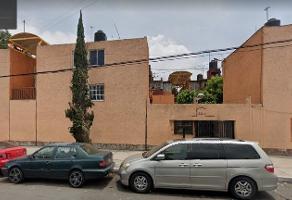 Foto de departamento en venta en calle sur 20 , agrícola oriental, iztacalco, df / cdmx, 0 No. 01