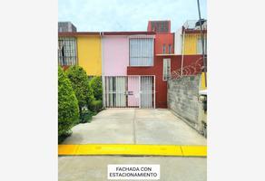 Foto de casa en venta en calle t 10, villas del sol, ecatepec de morelos, méxico, 0 No. 01