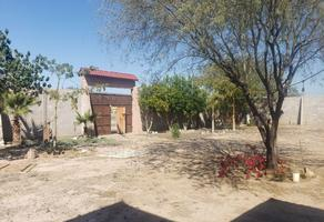 Foto de terreno habitacional en venta en calle t , las minitas, hermosillo, sonora, 0 No. 01