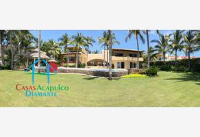 Foto de casa en renta en calle tabachín - 8, club de golf tres vidas tres vidas, villas de golf diamante, acapulco de juárez, guerrero, 6345793 No. 01