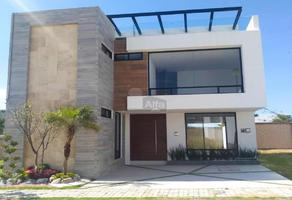 Foto de casa en venta en calle tajin , lomas de angelópolis privanza, san andrés cholula, puebla, 13207560 No. 01