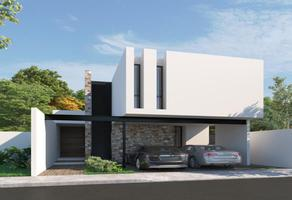 Foto de casa en condominio en venta en calle tamarindo, privada praderas del mayab, cholul. , cholul, mérida, yucatán, 0 No. 01