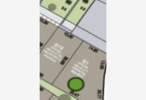 Foto de terreno habitacional en venta en calle tanami lote b1, balcones de vista real, corregidora, querétaro, 10563184 No. 01