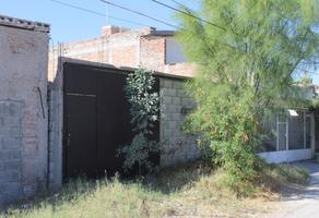 Foto de terreno habitacional en venta en calle tauro sin numero , la merced, torreón, coahuila de zaragoza, 0 No. 01