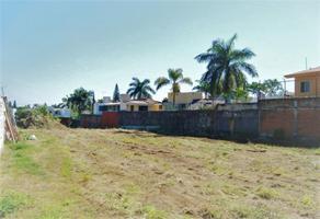 Foto de terreno habitacional en venta en calle taxco 10, rinconada vista hermosa, cuernavaca, morelos, 0 No. 01