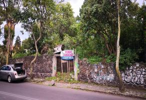 Foto de terreno habitacional en venta en calle tekal , jardines del ajusco, tlalpan, df / cdmx, 16179956 No. 01