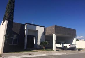 Foto de casa en venta en calle tercera 243, albatros, saltillo, coahuila de zaragoza, 0 No. 01