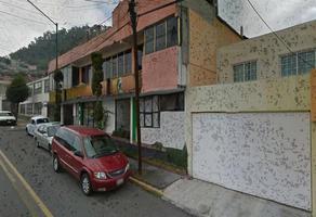 Foto de terreno habitacional en venta en calle texcoco , la teresona, toluca, méxico, 0 No. 01