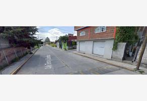 Foto de casa en venta en calle tierra y libertad unidad 00, ex-hacienda san jorge, toluca, méxico, 17818070 No. 01