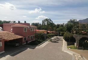 Foto de casa en renta en calle tio domingo. , ajijic centro, chapala, jalisco, 12409047 No. 01