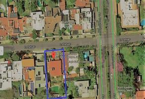 Foto de terreno habitacional en venta en calle tlahuac 265, ciudad del sol, zapopan, jalisco, 0 No. 01