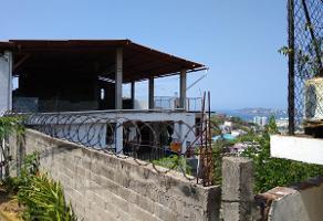 Foto de casa en venta en calle tlaloc , cumbres de figueroa, acapulco de juárez, guerrero, 0 No. 01