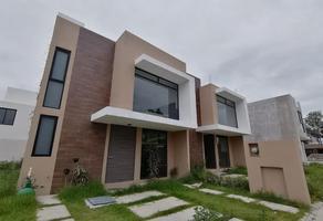 Foto de casa en venta en calle tlaxcala 100, barrio del calvario, 72700 san juan cuautlancingo, pue. , fuentes del molino, cuautlancingo, puebla, 0 No. 01