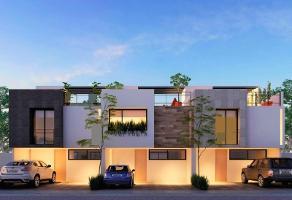 Foto de casa en venta en calle tlaxcala 98, fuentes del molino, cuautlancingo, puebla, 0 No. 01
