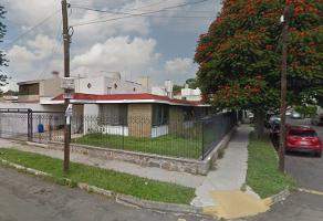 Foto de terreno habitacional en venta en calle toltecas , monraz, guadalajara, jalisco, 14244484 No. 01