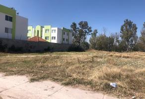 Foto de terreno habitacional en venta en calle tonantzin lote numero 176, manzana 340 s/n , santuarios del cerrito, corregidora, querétaro, 12272321 No. 01