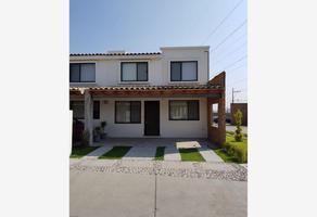 Foto de casa en renta en calle torrecillas 314, residencial torrecillas, san pedro cholula, puebla, 0 No. 01