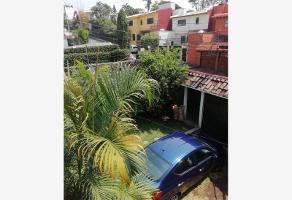 Foto de casa en renta en calle tres 122, lomas de atzingo, cuernavaca, morelos, 0 No. 01