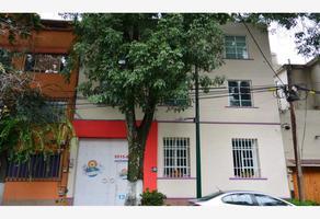 Foto de bodega en renta en calle tres 13, san pedro de los pinos, benito juárez, df / cdmx, 17033948 No. 01