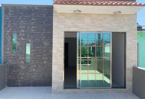 Foto de casa en venta en calle tres 191, lomas de rio medio ii, veracruz, veracruz de ignacio de la llave, 0 No. 01