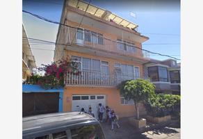 Foto de casa en venta en calle tres 21, ampliación guadalupe proletaria, gustavo a. madero, df / cdmx, 0 No. 01