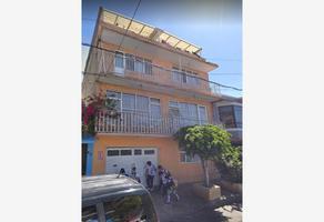 Foto de casa en venta en calle tres , ampliación guadalupe proletaria, gustavo a. madero, df / cdmx, 14897294 No. 01