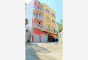 Foto de departamento en venta en calle trinchera numero 3 y avenida mexico 3, marroquín, acapulco de juárez, guerrero, 13052519 No. 01