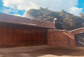 Foto de casa en venta en calle tulipán africano s/n s/n , nepantla de sor juana inés, tepetlixpa, méxico, 18925451 No. 01