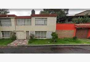 Foto de casa en venta en calle tulum 00, héroes de padierna, tlalpan, df / cdmx, 0 No. 01